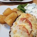 Foto de Griechische Taverne Sorbas
