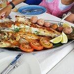 Restaurante Costa Azul Foto
