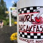 Photo de Amore Breakfast
