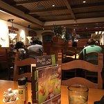 Inside Olive Garden, Christiansburg Va