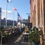 Bild från Alte Liebe Hafencity