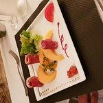 Foto de Restaurant La Bastide
