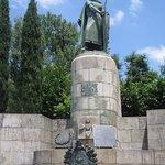 Φωτογραφία: Estatua de D. Afonso Henriques