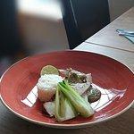 Y Castell Restaurant