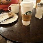 Фотография Starbucks Perth