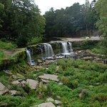 Photo of Keila Waterfall