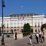 Photo of Break in Warsaw - Walking Tours
