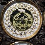 Foto de Astronomical Clock of Besancon Cathedral