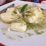Foto van Restaurant at Hotel Sa Rocca