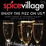 The Spice Village