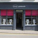 NU goldsmith, Upper Green Street, Dingle. V92 RY6C.