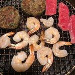 Best Korean Barbeque!!!