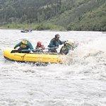 Bilde fra Denali Raft Adventures