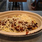 Photo de Chipotle Mexican Grill