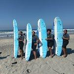 Bild från Whitlock Surf Experience