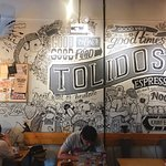 Tolido's Espresso Nookの写真
