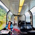 Фотография Bernina Express