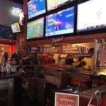 Foto de Monk's Bar & Grill