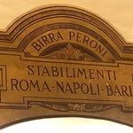 Foto van L'Antica Birreria Peroni