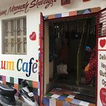 Photo of Aum Cafe