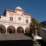 Φωτογραφία: Sacromonte e Santuario Madonna del Sasso