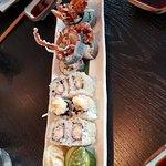 Фотография IZAKAYA Asian Kitchen & Bar