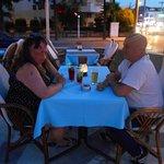 Foto van Welcome Inn Restaurant