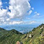 Φωτογραφία: Mount LeConte