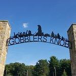 Bilde fra Gobbler's Knob