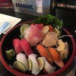 Foto de Hime Sushi Bar & Grill