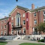 Billede af Brown University