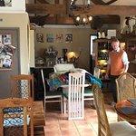 ภาพถ่ายของ Rocking Horse Cafe & Gallery