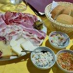 Photo of Osteria del Somarino