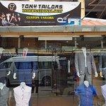 Tony Tailors