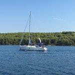 Bilde fra Dalmatia Charter