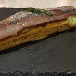 Zdjęcie Restaurante Cávea