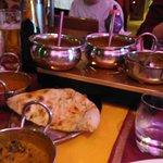 Foto de Chandpur Indian Restaurant