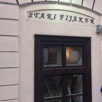 Foto van Stari Fijaker 900