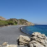 La prima spiaggia