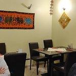 Foto de Natraj Indisches Restaurant