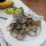 Foto de Restaurante Pacomari