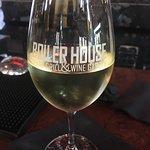 Boiler House Texas Grill & Wine Gardenの写真