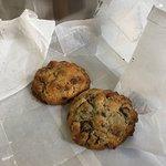Levain Bakery Harlem Foto