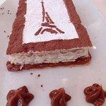 Foto de L'Entrecote de Paris