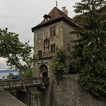 02.09.2018 - Burg Meersburg, das Alte Schloss