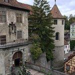 Φωτογραφία: Burg Meersburg