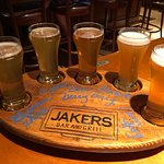 Jakers Restaurant Foto