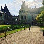 Foto van Burg Bentheim