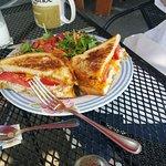 Foto de Dierks Parkside Cafe