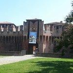 Фотография Ristorante Antica Rocca